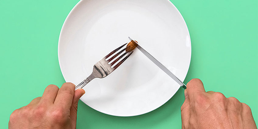 Eating Disorders In Mid-Life Are More Common Than You Think.