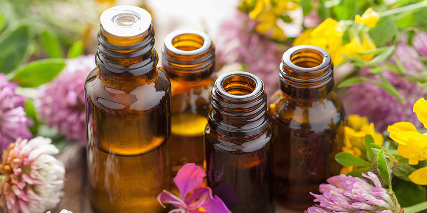 My 3 Favorite Essential Oils for Grounding