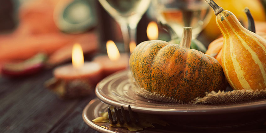 Gratitude and Bringing Your Best Self to the Holiday Table