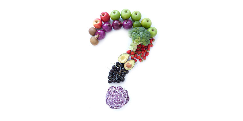 4 Important Questions to Ask Yourself About Food